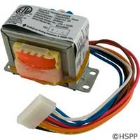 Zodiac/Jandy/Laars Transformer W/ Wiring Harness - R0366700