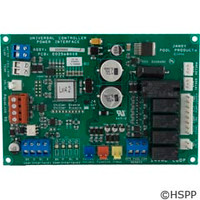 Zodiac/Jandy/Laars Universal Control Pi Pcb - R0458200