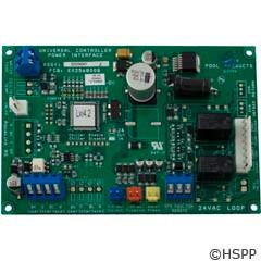 Zodiac/Jandy/Laars Universal Control Power Interface - R0470200