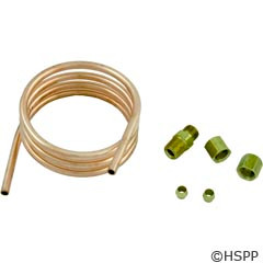 Zodiac/Jandy/Laars Siphon Loop Assembly Kit - R0057800