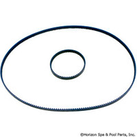 Zodiac/Polaris Belt Kit, Small And Large (340) - 5-5200
