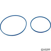 Zodiac/Polaris Belt Kit, Small And Large (380/360) - 9-100-1017