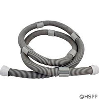 Zodiac/Polaris Float Hose Extension Kit, 8Ft - 6-221-00