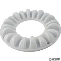 Zodiac/Polaris Floor Canister Cover, White - 3-4-110