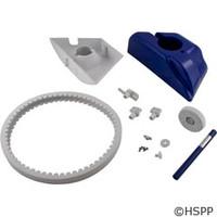 Zodiac/Polaris Track Tire Conversion Kit (280/180) - C15