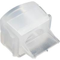 Zodiac/Polaris Nozzle, Clear, Mini, Standard - 1-9-461
