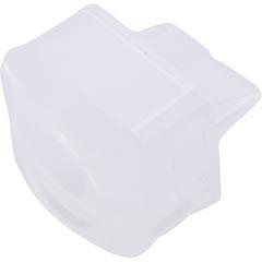 Zodiac/Polaris Nozzle, Clear, Step & Bench (25 Pack) - 3-9-459
