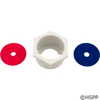 Zodiac/Polaris Uwf Restrictor Kit (380/280/180) - 10-108-00