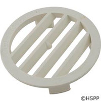 Zodiac/Polaris Wall Grate, White - 1-1-170