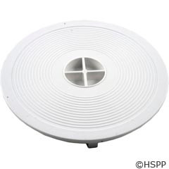 A&A Manufacturing Deck Lid, A & A Quik Dek-Chlor, White - 517173