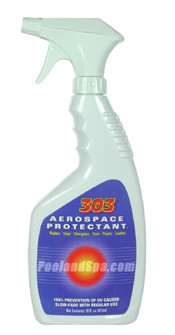 303 Aerospace Vinyl Protectant