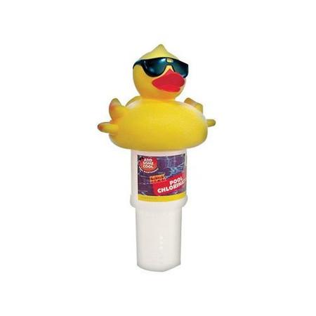 Floating Chlorine Dispenser - Cool Duck