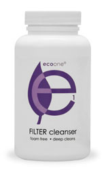 Eco One Cartridge Filter Cleaner