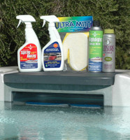 Spa Cleaning Kit