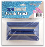 Spa Tub Scrubber - PST01PBH