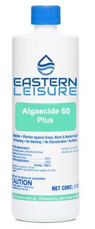 Algaecide 60 Plus