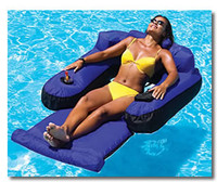 Ultimate Floating Lounger