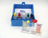 Blue Devil Deluxe Test Kit