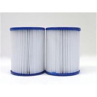 Pleatco  Filter Cartridge - Best Way Accessories 1/20hp Pump  -  PBW5PAIR