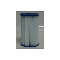 Pleatco  Filter Cartridge - Coleco F-110; CR-8, Cyclone Pool Vac, No Core  -  PC8
