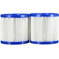 Pleatco  Filter Cartridge - Sofina pool  -  PSF1-PAIR