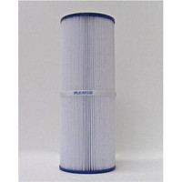 Pleatco  Filter Cartridge - Dynamic Series I RDC-25, I RDC-25S, Dynamic Series II & II RTL/RCF-25, Dynamic Series IV-DFM, DFML, Waterway 25 In-Line, Custom Molded Products  -  PRB25-IN