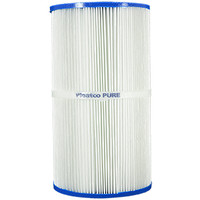 Pleatco  Filter Cartridge - Jacuzzi Aero, Caressa, C/top  -  PJW23