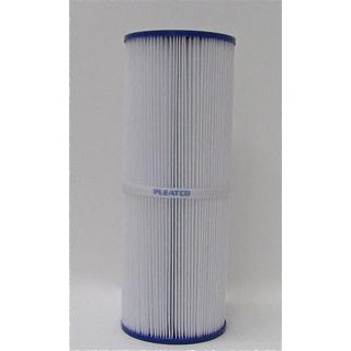 Pleatco  Filter Cartridge - Dynamic Series II & III - RTL/RCF, Series I - Model RDC, Series IV - DFM, DFML, Waterway  -  PRB25-IN-4