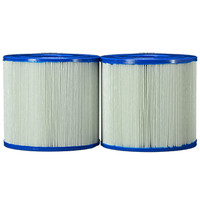 Pleatco  Filter Cartridge - Dynamic Series IV - Model DSF 35, Waterway  -  PRB17.5SF-PAIR