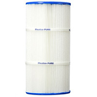 Pleatco  Filter Cartridge - Hayward SwimClear C2020, C2025, Super-Star-Clear C2000, Sta-Rite PRC 50, open w/molded gasket  -  PA50SV