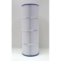 Pleatco  Filter Cartridge - Hayward C-570, SwimClear C3020, Super-Star-Clear C3000, C3000S (stainless steel) Sta-Rite PRC 75, open w/molded gasket  -  PA75SV
