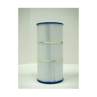 Pleatco  Filter Cartridge - Jandy Industries CT-50 (open w/step), Waterco Trimline CC-50 (open w/step)  -  PJAN50