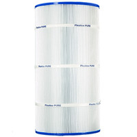 Pleatco  Filter Cartridge - Hayward X-Stream CC100, open w/molded gasket  -  PXST100