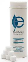 EcoOne ONEshock - 2lb Tablets