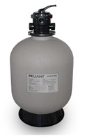 Reliant Top Mount Sand Filters