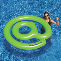 @Trending Inflatable Pool Float