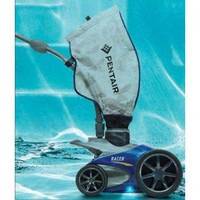 Pentair Racer - Pressure Side Inground Pool Cleaner-2