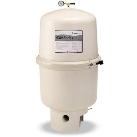 Pentair SMBW 4000 Series DE Filter