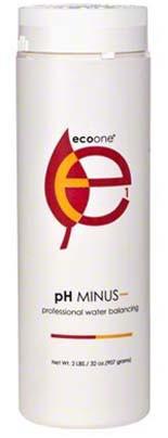 EcoOne Ph Minus - 2lb