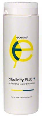 EcoOne Alkalinity Plus - 2lb