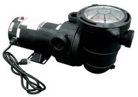 Tidal Wave Maxi Above-Ground Single Speed Pool Pump