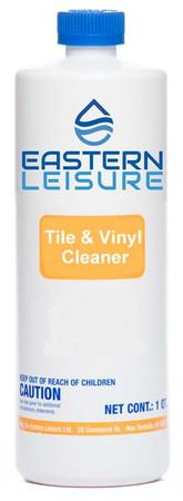 Tile & Vinyl Cleaner - QT