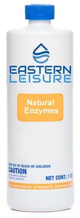Natural Enzymes - QT