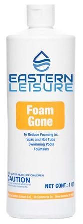 Foam Gone - QT