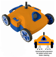 Aquafirst Super Rover Robotic Cleaner