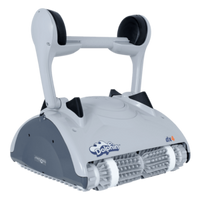 DOLPHIN DX4 ROBOTIC INGROUND POOL CLEANER