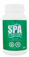 Spa Marvel Pipe Cleanser