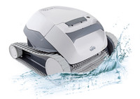 Dolphin E10 Above Ground Pool Robotic Cleaner