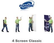 4 Screen Classic