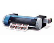 Roland BN-20 Printer/Cutter